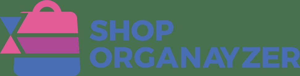 shop organayzer