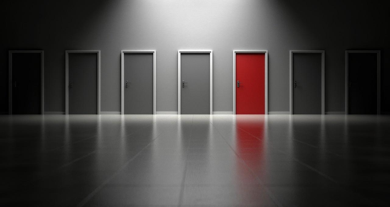 продвижение сайта дверей