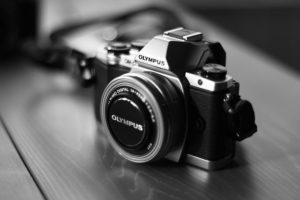 Продвижение сайта фотографа